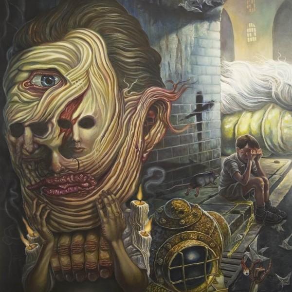 David Van Gough-Purgatory 2