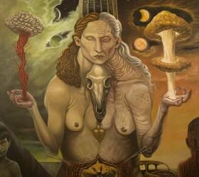 Daviid Van Gough-Brave New World