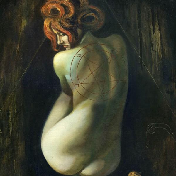 David Van Gough-Pig-Manson