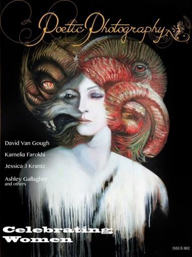 David Van Gough cover