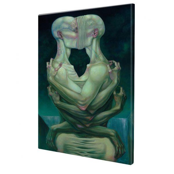 Canvas-print-osmosis