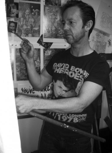 david van gough art