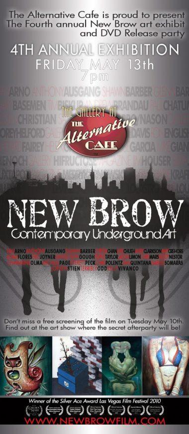 newbrowonline