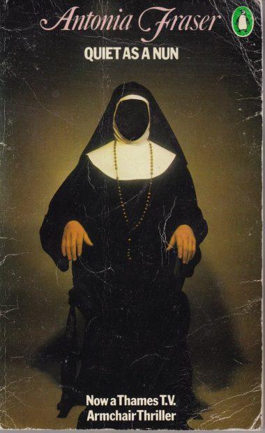 Black Nun