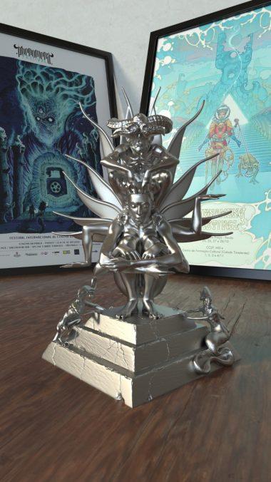 pheno silver