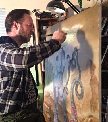 David_Van_Gough_painting