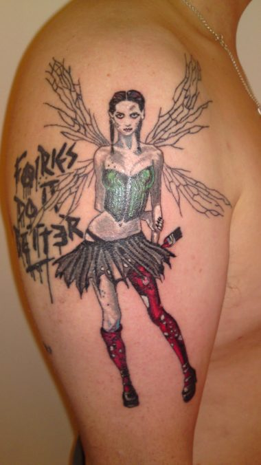 fairies do it better 2