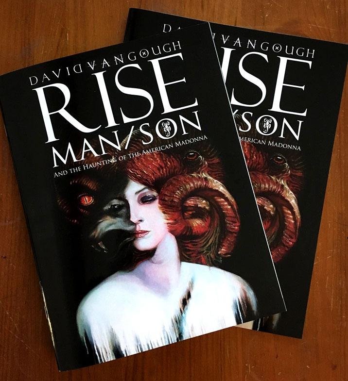 mansonbook